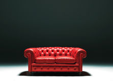 Chester sofa Stock Photography