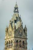 Chester Tower Royaltyfri Bild