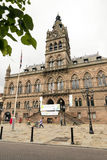Chester Town Hall Royalty Free Stock Photos