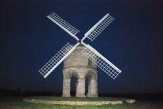 chesterton风车 库存照片