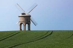 Chesterton Windmühle Stockfoto
