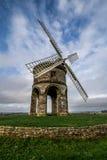 Chesterton-Windmühle Lizenzfreies Stockfoto
