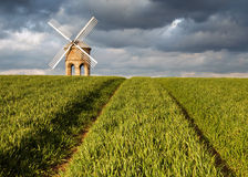 Chesterton Windmill Stock Photography