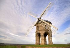 Chesterton Windmill Royalty Free Stock Image