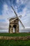 Chesterton windmill Royalty Free Stock Photo
