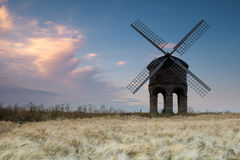 Chesterton Windmill Stock Images
