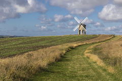 Chesterton Windmill, Warwickshire,England Stock Photography