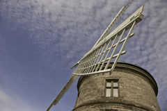 Chesterton Windmill Stock Photos