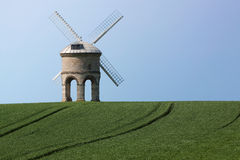 chestertonwindmill Arkivfoto