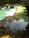 Chet Sao Noi National Park-Wasserfall Lizenzfreies Stockbild
