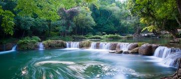 Chet Sao Noi Waterfall Stock Images
