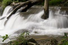 Chet Saonoi-Wasserfall Stockfotos