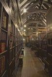 Chetham's Library Royalty Free Stock Image