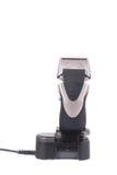 chevêtre de rasoir électrique Images libres de droits
