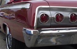 Chev Impala Stock Images