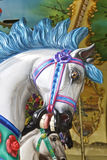 Cheval, tour Image libre de droits
