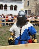 Chevalier Photos libres de droits