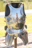 Chevalier Armor Photographie stock