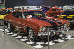 Chevelle Obraz Stock