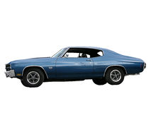 1970 Chevelle Stock Photography