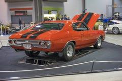Chevelle de Chevrolet Foto de Stock Royalty Free