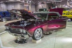 Chevelle-Kabriolett Stockbild