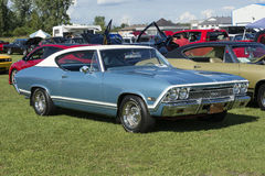 Chevelle Stock Photography