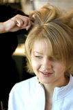 Cheveu Photographie stock