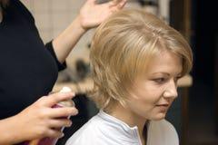 Cheveu Photos libres de droits