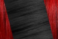 Cheveux Photo stock