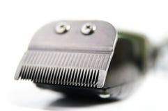 cheveu de tondeuses Image stock