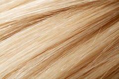 Cheveux humains Images libres de droits