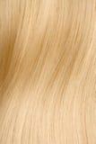Cheveux humains Image libre de droits