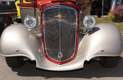 1935 Chevorlel-Douane Coupez Royalty-vrije Stock Foto