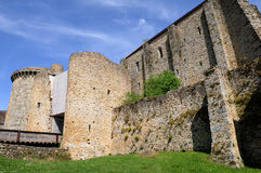 Chevreuse Royalty Free Stock Images
