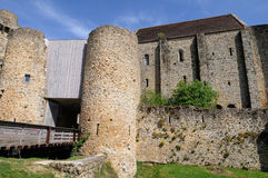 Chevreuse Royalty Free Stock Image