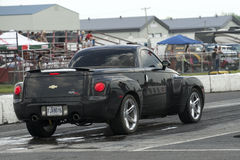 Chevrolet ssr Royalty Free Stock Image
