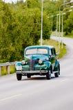 Chevrolet έξοχο λουξ το 1939 Στοκ φωτογραφία με δικαίωμα ελεύθερης χρήσης