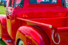 1950 Chevrolet 3100 ανοιχτό φορτηγό Στοκ Εικόνα