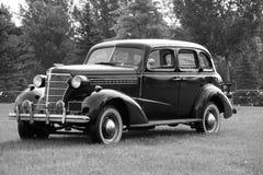 Chevrolet 1938 Fotografia de Stock