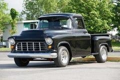 chevrolet 1965 ciężarówka. Zdjęcia Stock