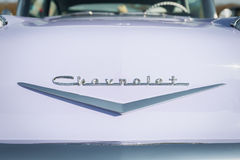 Chevrolet Royalty Free Stock Photography
