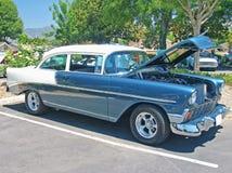 1956 Chevrolet Στοκ Φωτογραφίες