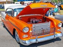 1956 Chevrolet Royalty-vrije Stock Afbeelding