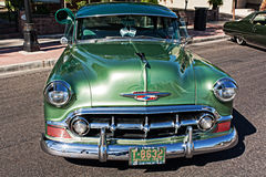 1953 Chevrolet Στοκ Εικόνες