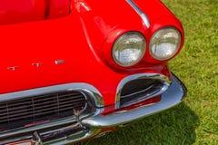1960 Chevrolet Stock Foto's