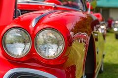 1960 Chevrolet Στοκ Φωτογραφίες