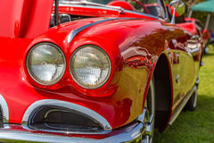 1960 Chevrolet Στοκ Εικόνες