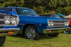Chevrolet 1965 Lizenzfreie Stockfotos