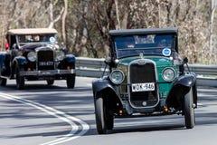 Chevrolet AB medborgarehjälpmedel 1928 Royaltyfri Fotografi